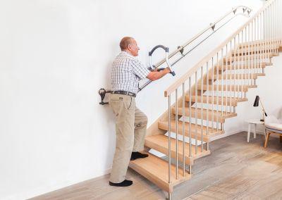 AssiStep - Treppensteighilfe - Bild 1