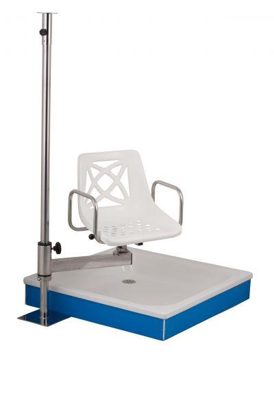 Basis Duschrollsitz - Bild 0