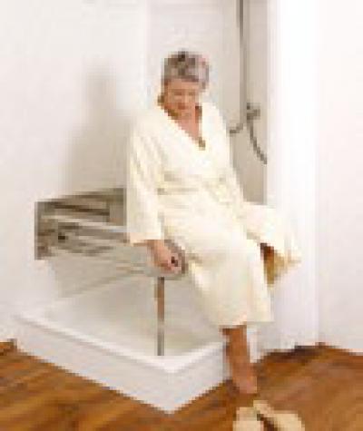 Basis Duschrollsitz - Bild 2