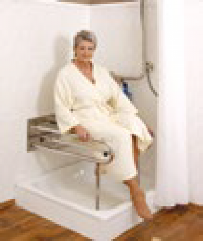 Basis Duschrollsitz - Bild 3