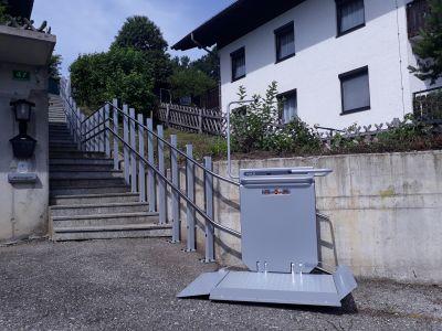 Ascendor PLK 8 - Bild 1