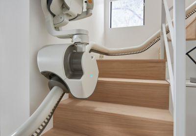 Treppenlift Access Flow X - Bild 11