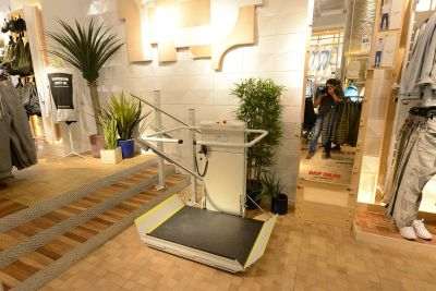 Lehner Plattformlifte - Bild 5