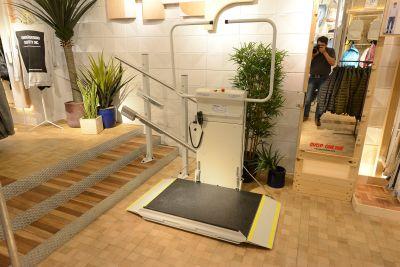 Lehner Plattformlifte - Bild 6