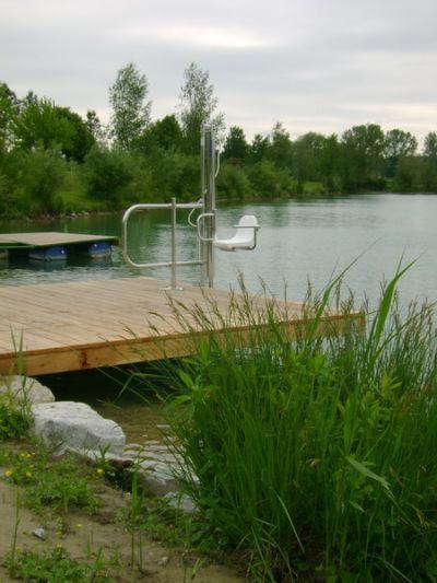 Lehner Poollift Delphin - Bild 13