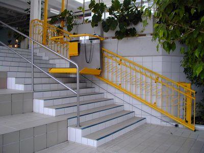 Lippe Lift T80 - Bild 0