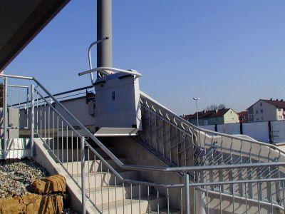 Lippe Lift T80 - Bild 2