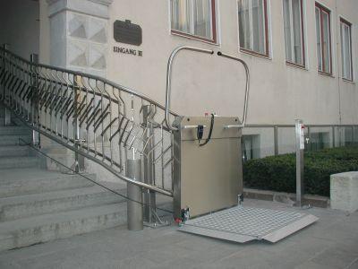 Lippe Lift T80 - Bild 5