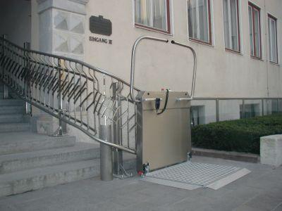 Lippe Lift T80 - Bild 7